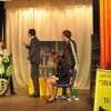XX Городской Фестиваль «Знакомьтесь: юные театралы!»