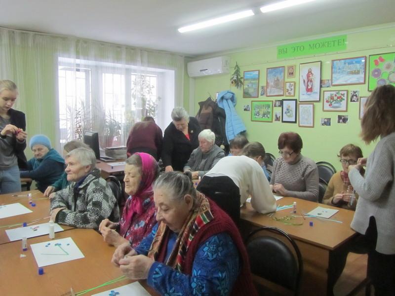 Пансионаты для престарелых и больных в москве